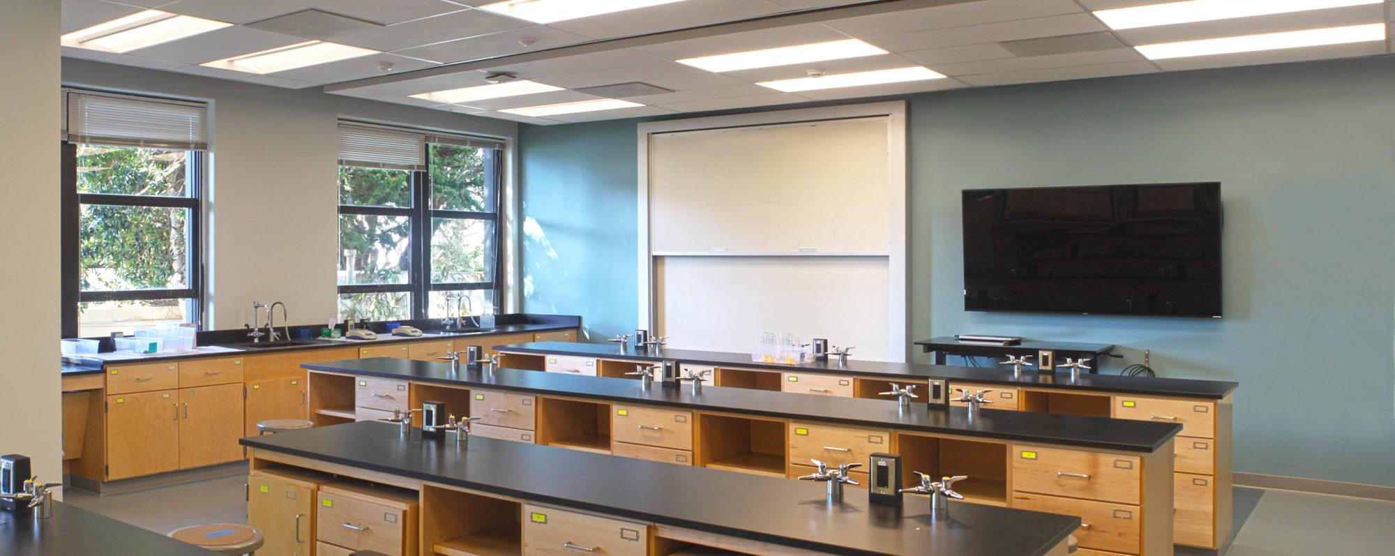Sfsu Interior Design Department